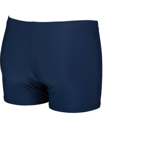 arena Flow Shorts Men navy-turquoise